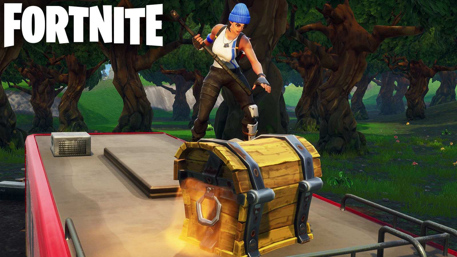 How To Open Chests In Upstate New York For Fortnite Week 10 Challenges Dexerto It was filmed in apalachin, new york from january 3 to january 4, 2021. how to open chests in upstate new york